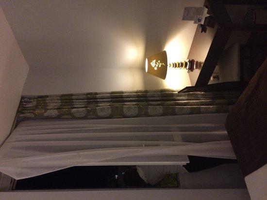 Hôtel Relais Acropolis : Room