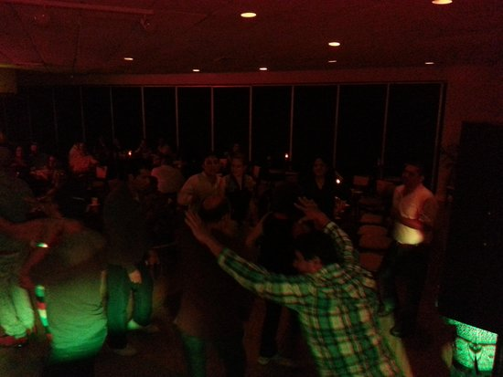 Quality Inn & Suites Sebring: Come out every Saturday Latin Night .. 10pm to 2am