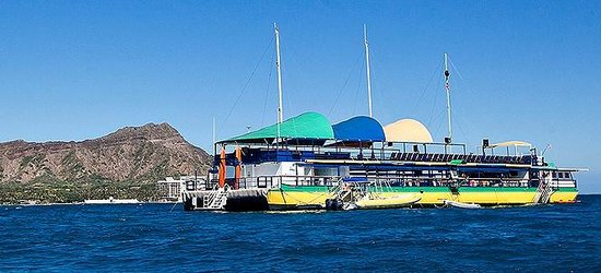 Waikiki Ocean Club