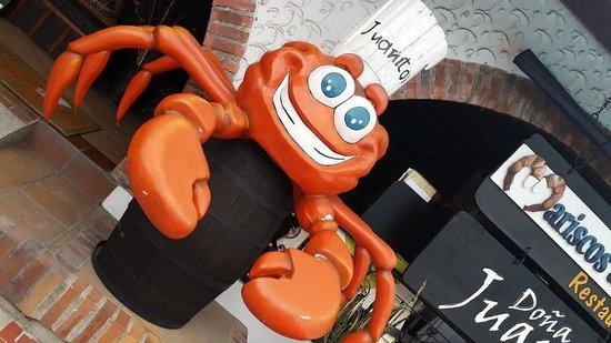 Ramada Bucaramanga: Restaurante