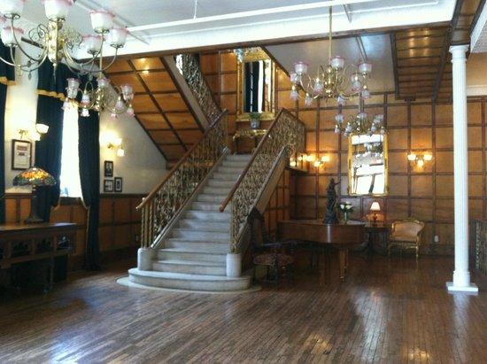 Cigar Industry History Tours Interior Don Vicente De Ybor Historic Inn