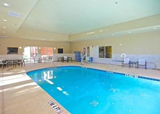 Hampton Inn Atlanta Mcdonough Ga Hotel Reviews Photos