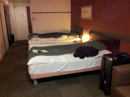 Hotel Aile : 愛樂