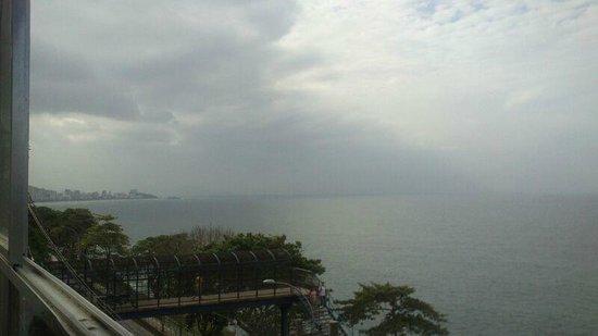 Vidigalbergue Rio Hostel: vistas vidigal