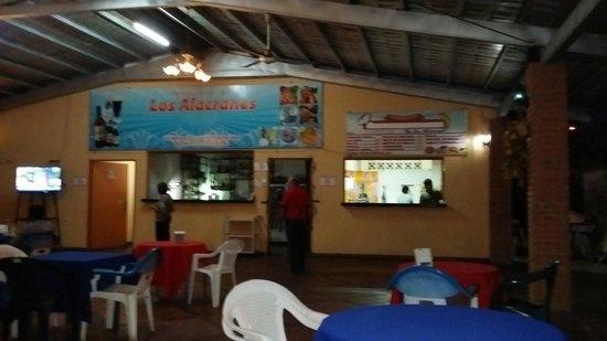 Restaurante Los Alacranes