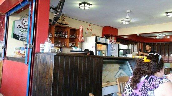 Carmin Restaurant