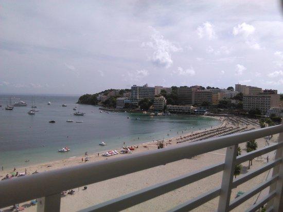 Hotel Son Matias Beach: what avieu