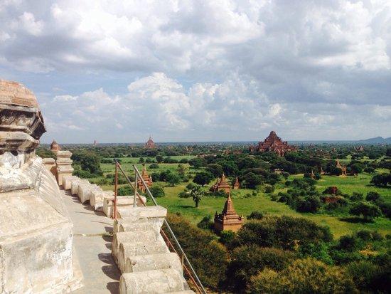 Bulethi: Amazing views