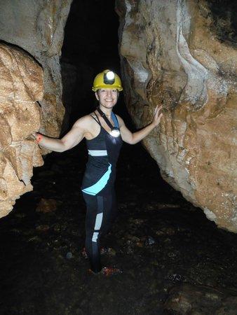 Venado Caves : Venado Cave