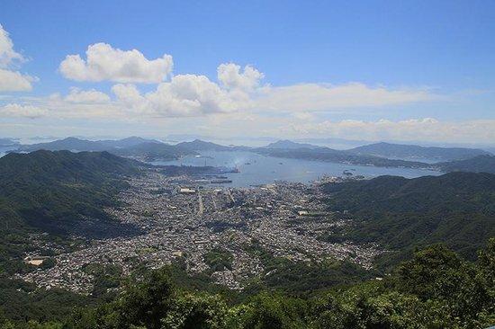 Haiga Peak