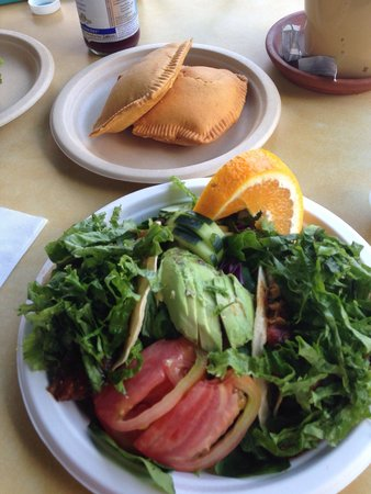 Photo of American Restaurant Simply Wholesome at 4508 W Slauson Ave, Los Angeles, CA 90043, United States