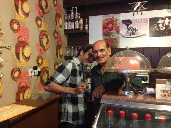 Glenz Cafe & Bakers: Glenz Cafe N Bakers