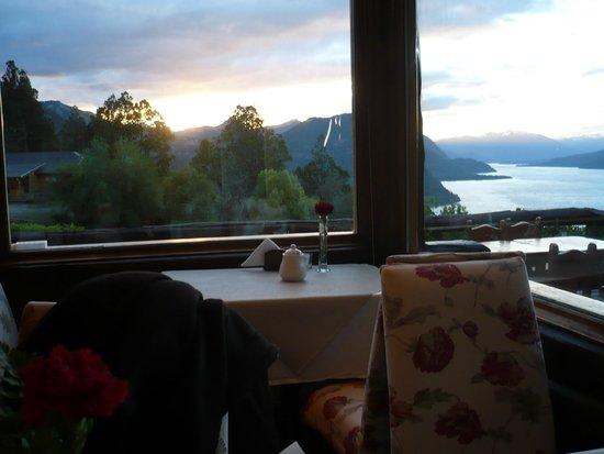 Arrayan Hostería de Montana y Casa de Te: CASA DE TE ARRAYAN - SAN MARTIN DE LOS ANDES