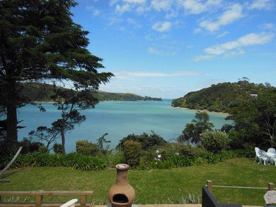 Isla Waiheke, Nueva Zelanda: Beautiful Scenery with Ananda Tours