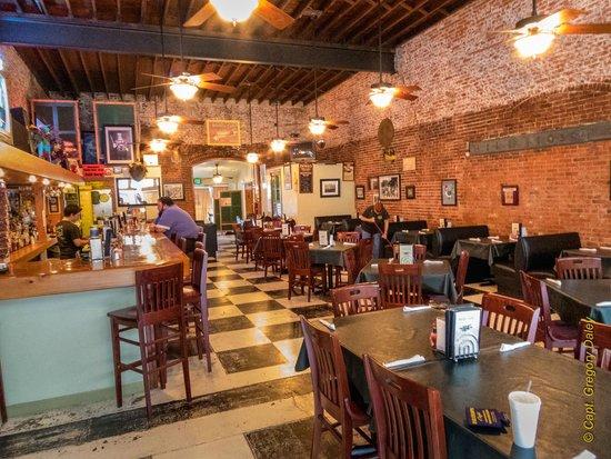 Bilello S Cafe Houma Restaurant
