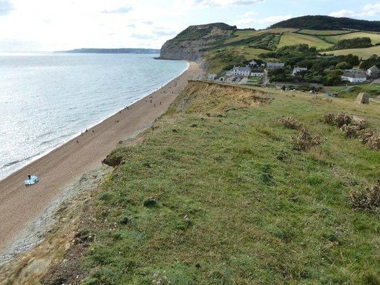 how to get to jurassic coast