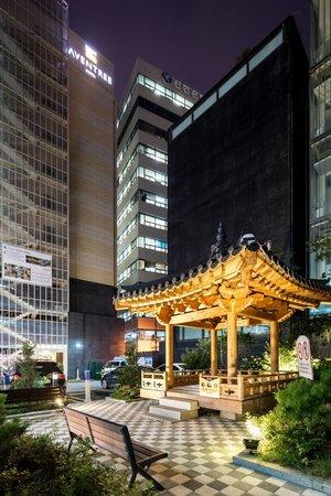 Aventree Hotel Jongno: Hotel Aventree Jongno