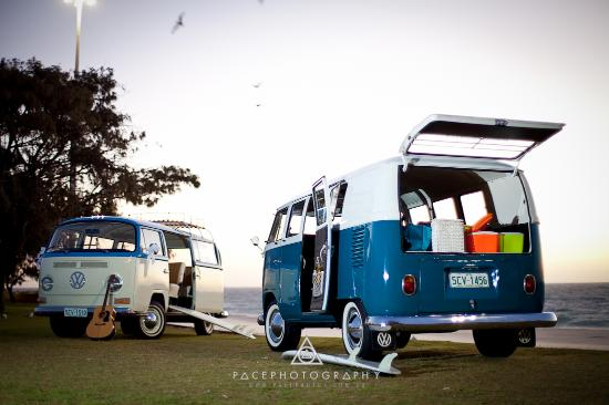 Margaret River Kombi Tours