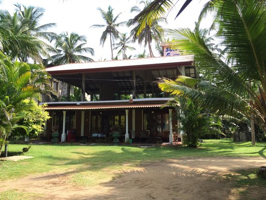 Sun Sea Villa