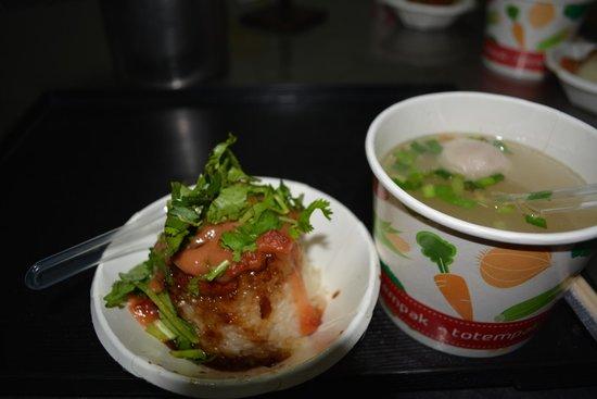 A Cai Rice Cake Diner