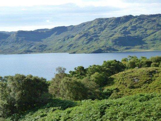 Loch Morar, Lochaber