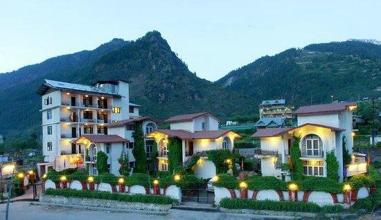 De Vivendi Resorts: De vivendi