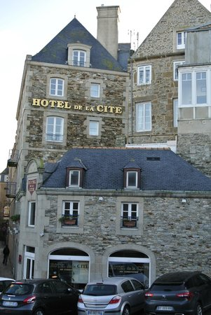 Photo of Hotel de la Cite Saint-Malo