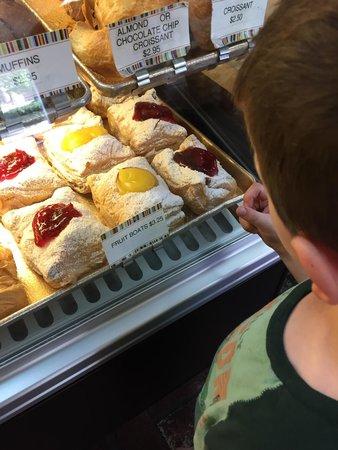 Birkholm's Bakery & Cafe : Yumm!