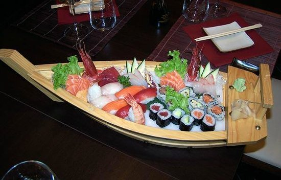 JoJo Sushi