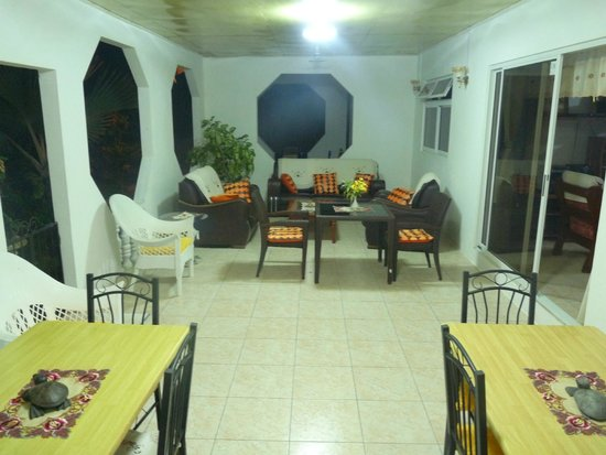 Jeanny's Self Catering Apartement