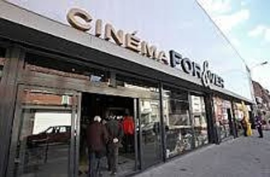 ‪Cinema For&ver‬
