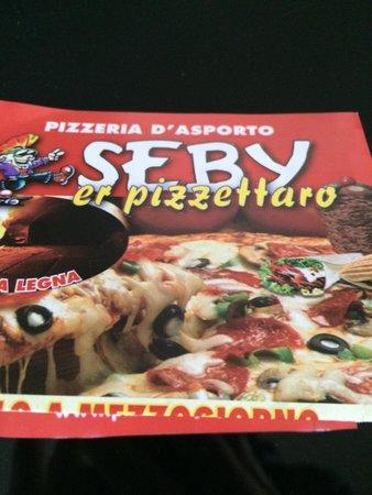 Seby Er Pizzettaro