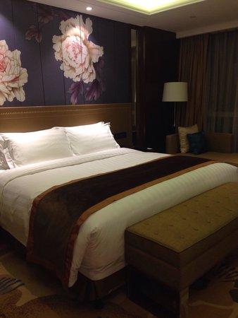 Minyoun Chengdu Dongda Hotel