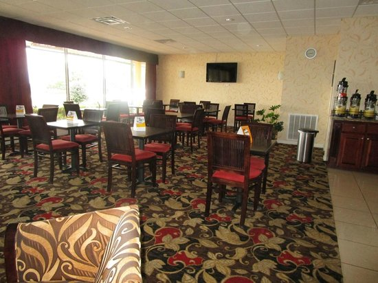 quality inn suites eufaula updated 2017 prices hotel. Black Bedroom Furniture Sets. Home Design Ideas