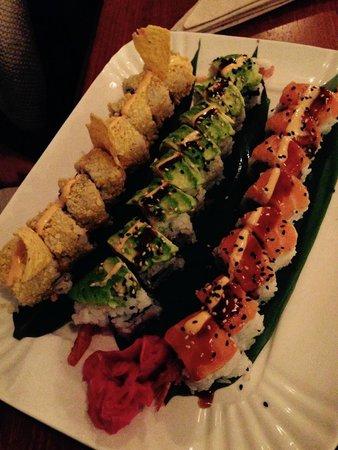 Sushi foto di temakinho navigli milano tripadvisor - Sushi porta ticinese ...