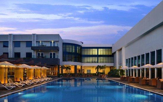 ラディソン ホテル カンドラ