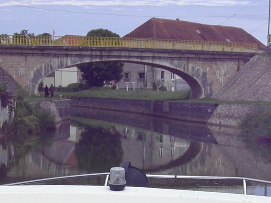 Saône Plaisance