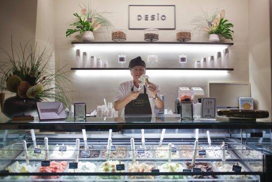 Desio Galeto & Pastry
