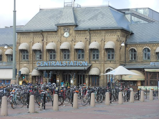 central station gothenburg