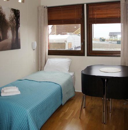 Sandmoen Bed & Breakfast : Tripple Room/apartment