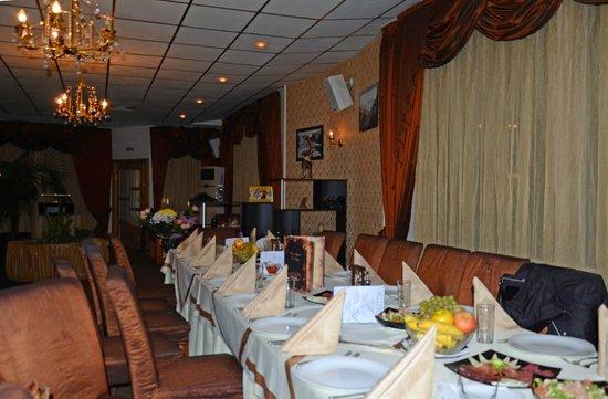Restaurant Varna