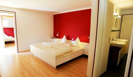 Thyrnau, Alemania: Zimmer
