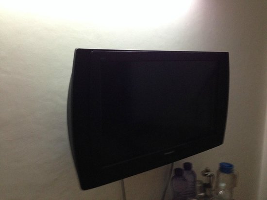 Tatvamasi Homestay : cable tv
