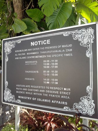Grand Friday Mosque : notice