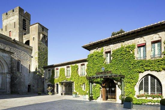 Hotel de la Cite Carcassonne - MGallery Collection : Hotel de la Cité Carcassonne