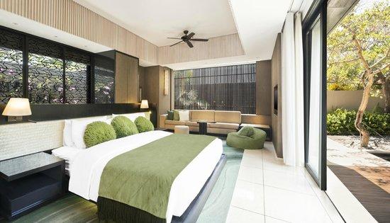 W Bali - Seminyak: ONE BEDROOM POOL VILLA