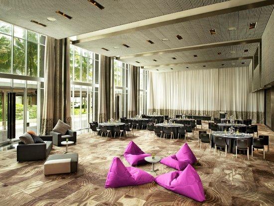 W Bali - Seminyak: GREAT ROOM