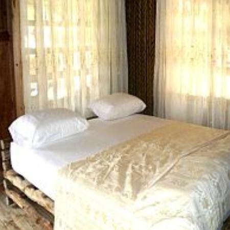Phangan River Sand Resort: Room