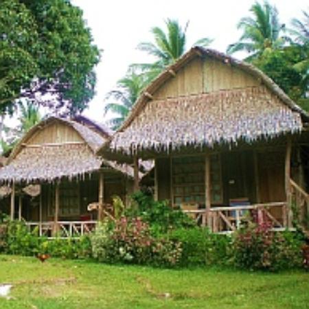 Phangan River Sand Resort: Bungalows