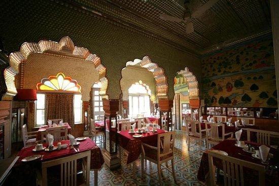 Bissau Palace Hotel Restaurant